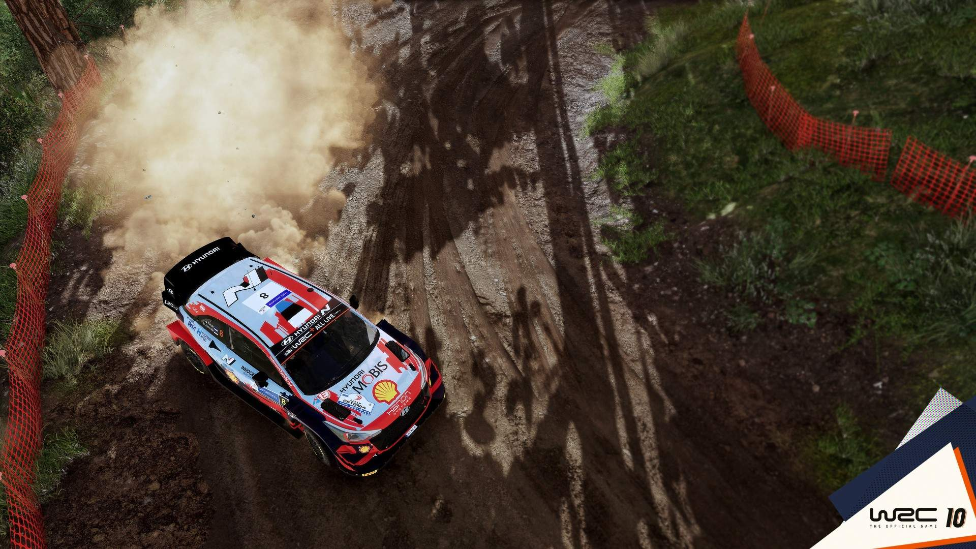 WRC 10 – 7 settembre - Ottimizzato per Xbox Series X S