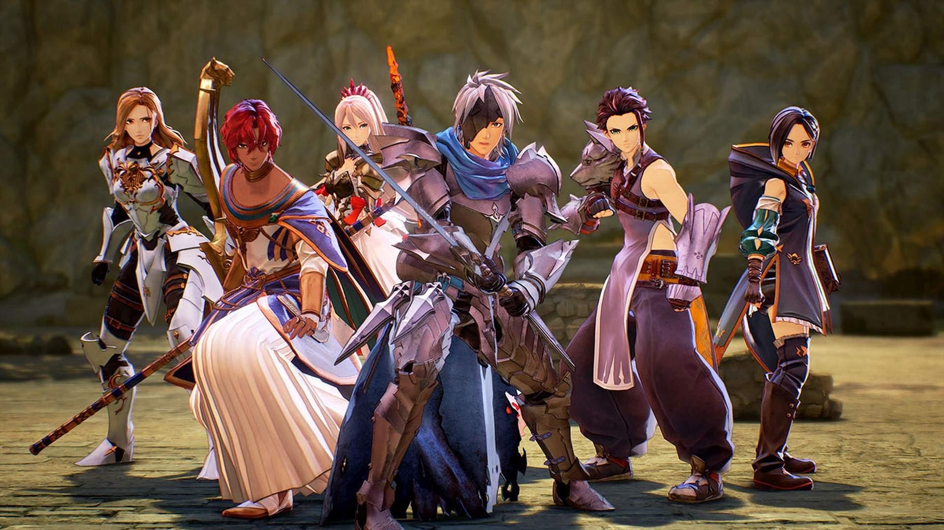 Tales of Arise – 10 settembre - Ottimizzato per Xbox Series X S
