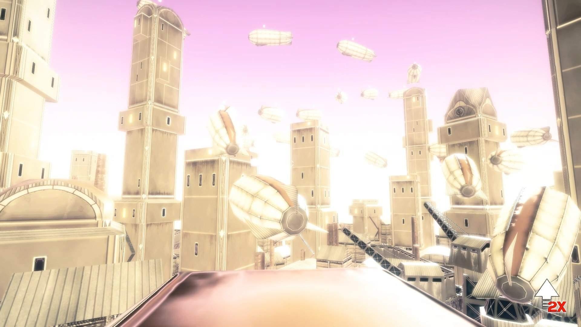 Dalla Terra al Cielo – 10 settembre – Miglioramento Xbox One X