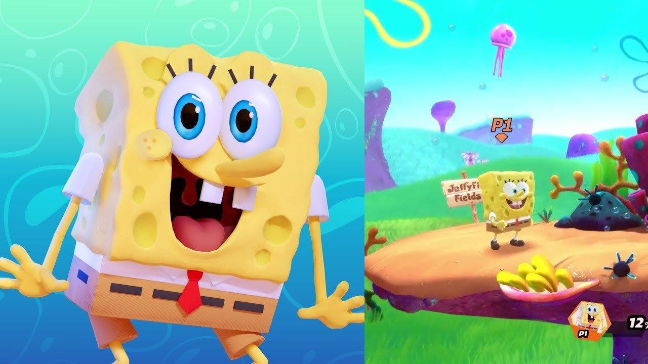 Il videogioco Nickelodeon All-Star Brawl uscirà il 5 ottobre
