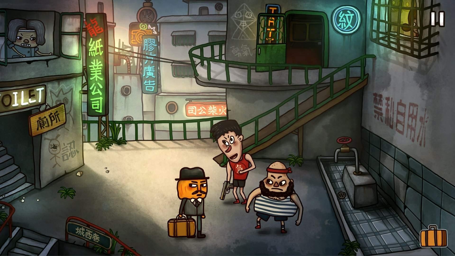 Mr. Pumpkin 2: Kowloon Walled City – 15 settembre – Miglioramento Xbox One X