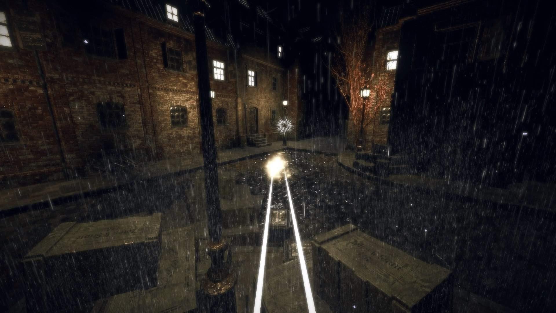 Diari di omicidio – 17 settembre – Miglioramento Xbox One X