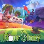 Storia del golf (Switch eShop)