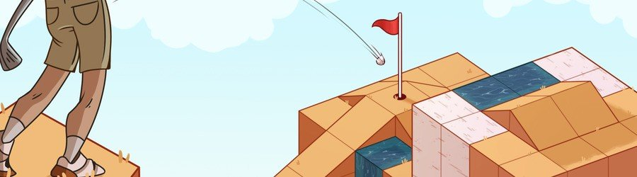 Cime da golf (Switch eShop)