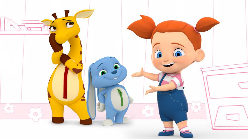 NuNi © 2021 Twist Animation Tutti i diritti riservati, il logo NuNi è un marchio di Twist Animation.