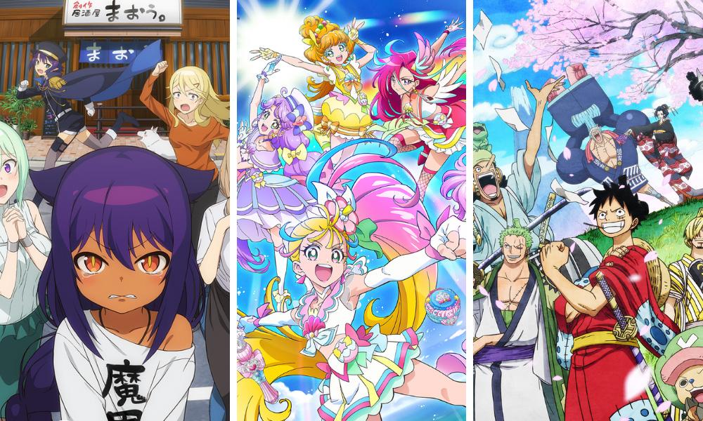 Il grande Jahy non sarà sconfitto | Tropical-Rouge! Pretty Cure | Un pezzo