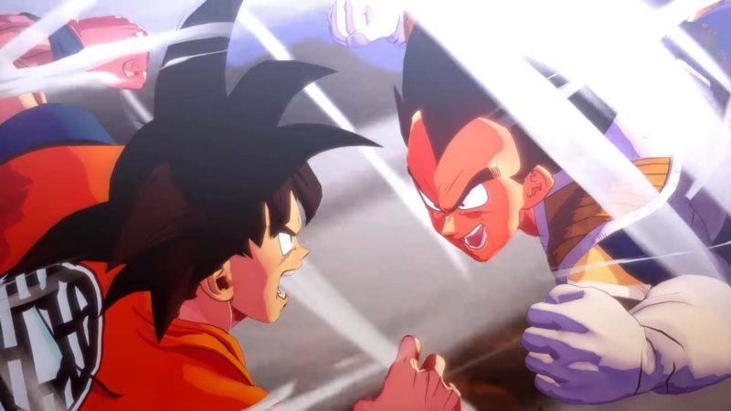 Classifiche videogiochi giapponesi: Dragon Ball Z debutta al secondo posto