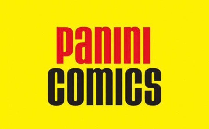 Panini Comics non presenzierà alla fiera di Lucca Comics & Games 2021
