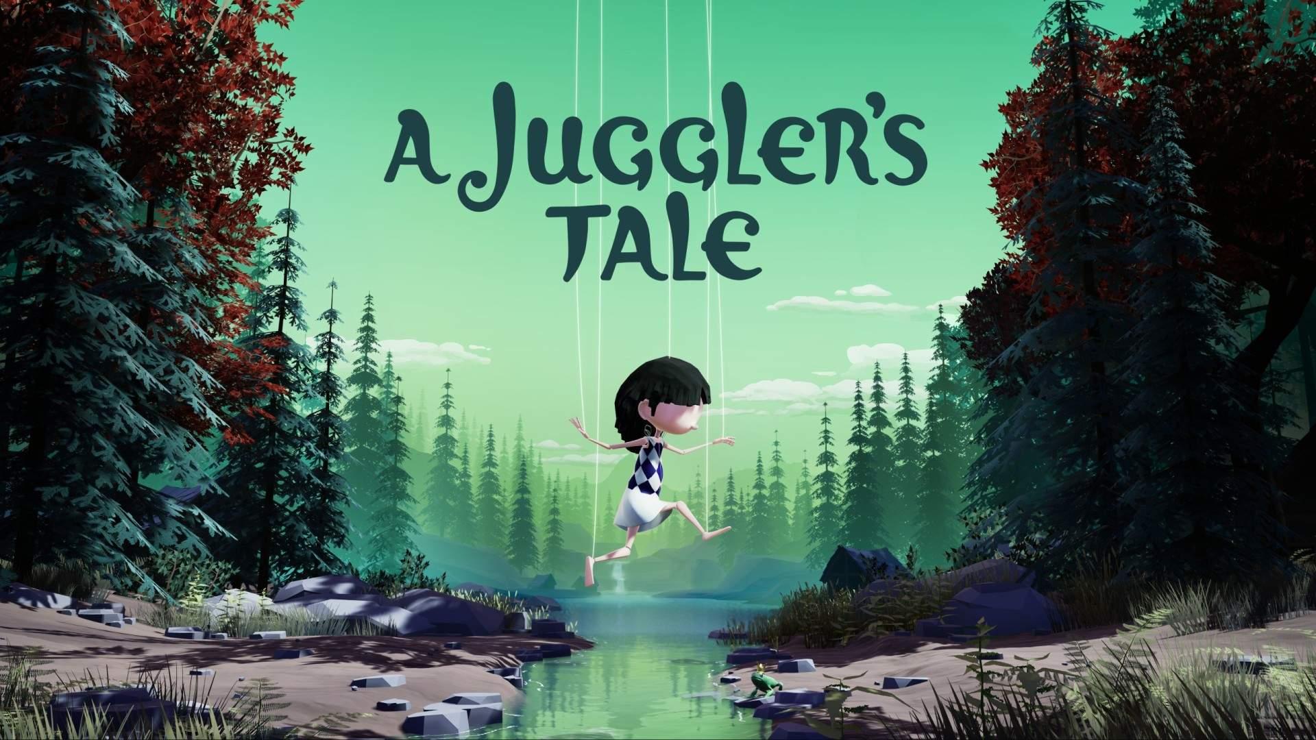 """Il videogioco poetico """"A Juggler's Tale"""" in arrivo il 29 settembre"""