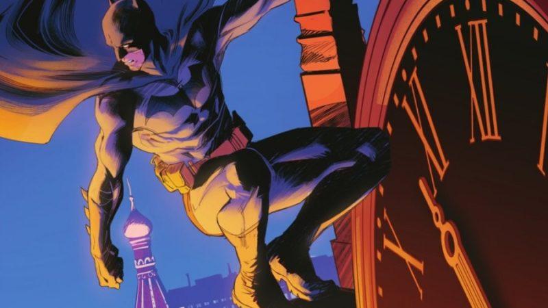 Il giro del mondo con Batman: The World – Parte 2