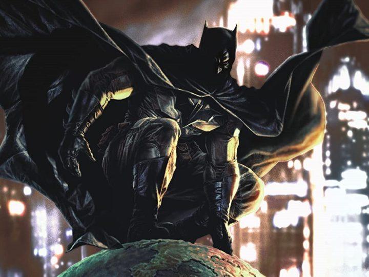 Il giro del mondo con Batman: The World – Parte 1