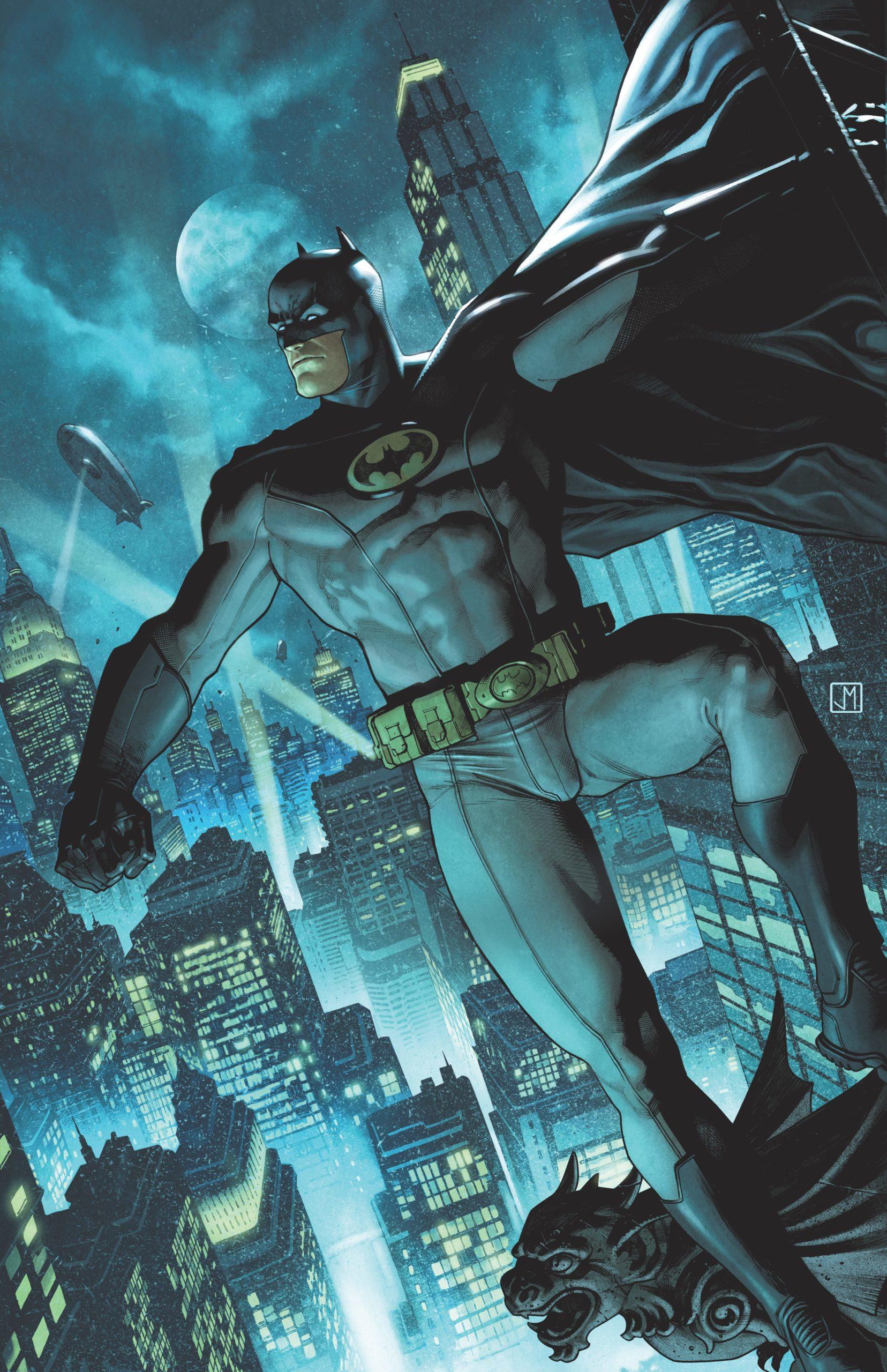 Le novità dei fumetti DC Comics di dicembre