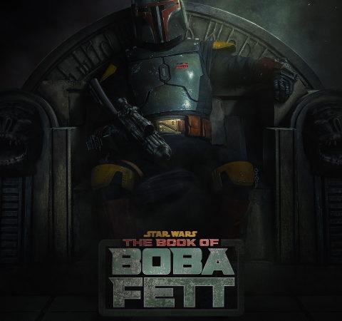 Disney+ ha annunciato The Book of Boba Fett – la nuova serie targata Lucasfilm