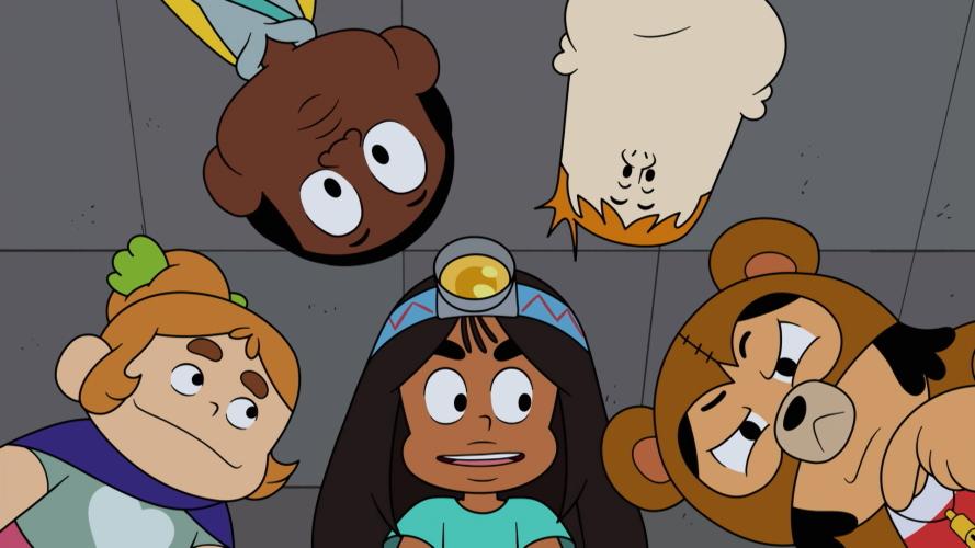 Craig – dal 4 ottobre i nuovi episodi su Cartoon Network