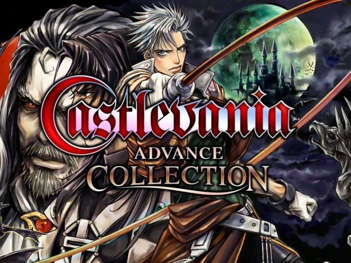 Quattro amati giochi di Castlevania disponibili ora su Xbox