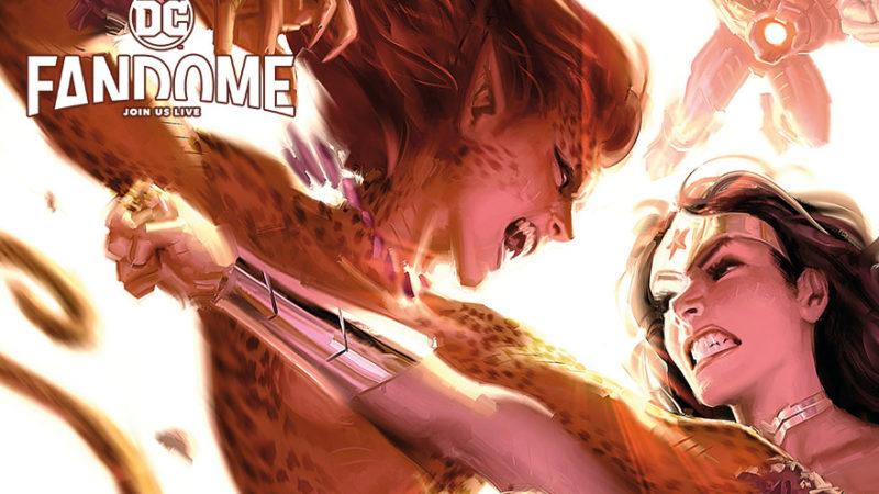 Le cinque vite di Cheetah, il nemico più letale di Wonder Woman