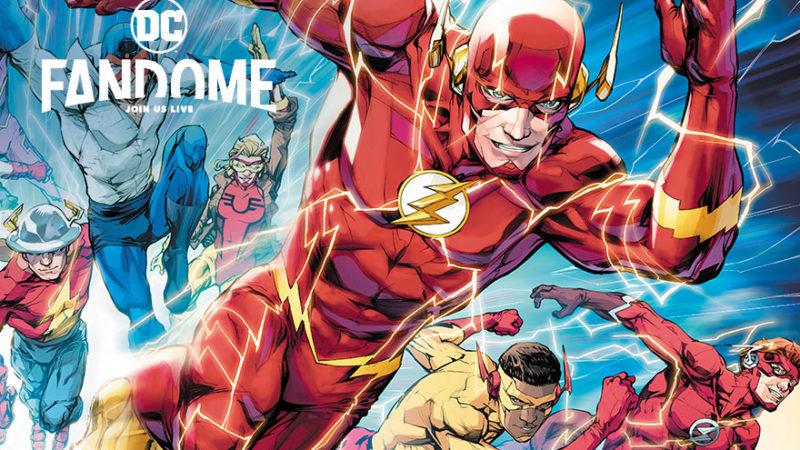 Le dieci più grandi eredità dell'universo DC
