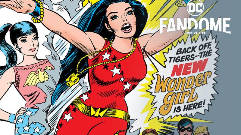 Il cambiamento dei costumi dei Supereroi DC Comics
