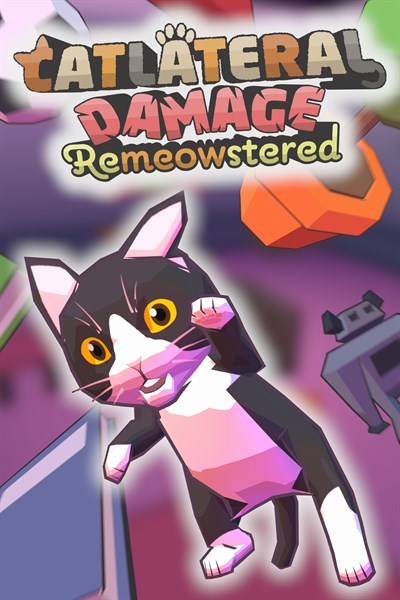 Side Damage: Remeowstered