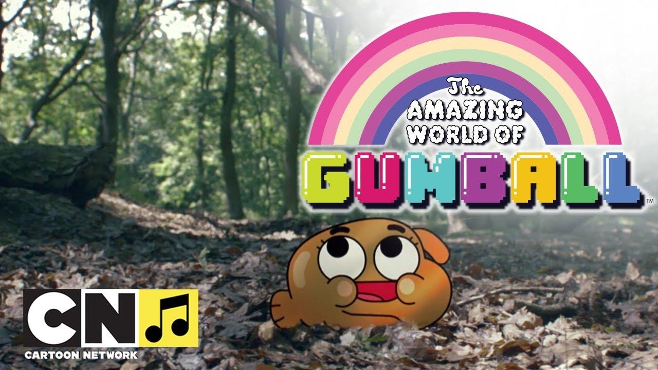 """Guarda il video di Gumball """"Eccomi qua"""""""