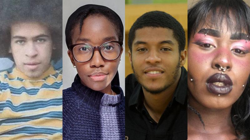 Quattro artisti selezionati per l'inaugurazione del programma di animazione FLAMIN