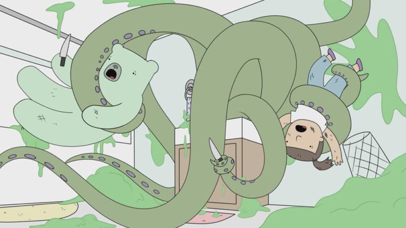 La stagione 5 di Cake debutterà giovedì 30 settembre su Hulu