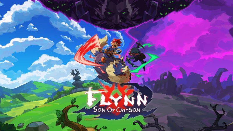 Il videogioco Flynn: Son of Crimson disponibile su Xbox Game Pass