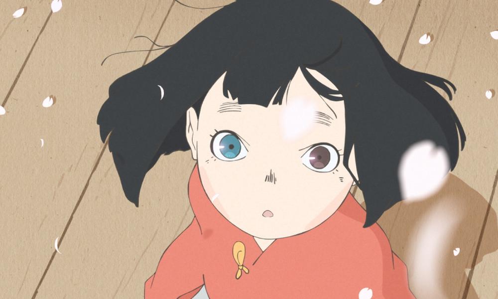 La serie anime The Heike Story (La storia di Heike) su Funimation