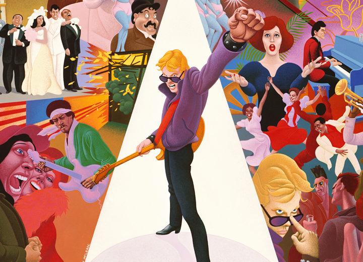 American Pop –  Il film di animazione musicale per adulti del 1981