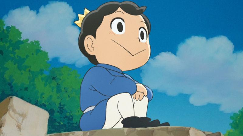 """""""Ranking of Kings"""" l'anime con l'eroe non udente dal 15 ottobre su Funimation"""