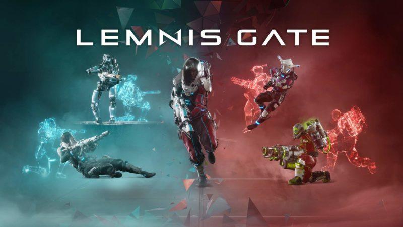 Il videogioco di Lemnis Gate, disponibile con Xbox Game Pass
