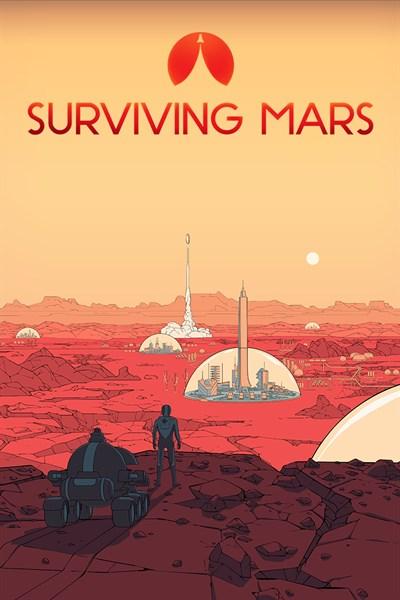 Sopravvivere a Marte
