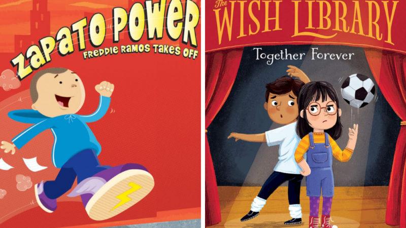 Rooster Teeth entra nella categoria dei bambini con Albert Whitman Media Partnership