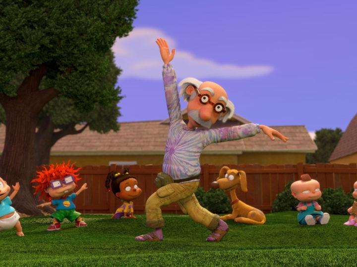 La nuova serie de I Rugrats ritorna per la Stagione 2 e Speciale Halloween