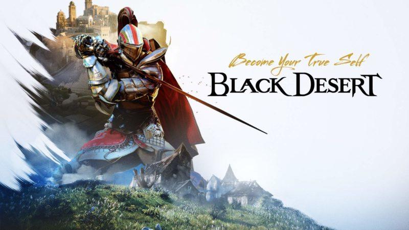 Il videogioco Black Desert – Xbox Wire