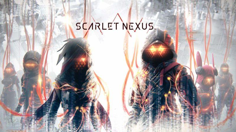 Il videogioco Scarlet Nexus su Xbox Game Pass