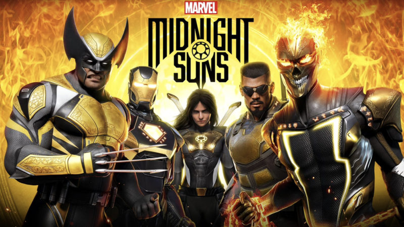 MARVEL'S MIDNIGHT SUNS riceve il trailer del gameplay