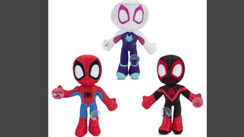 I giocattoli di Marvel's Spidey e i suoi fantastici amici