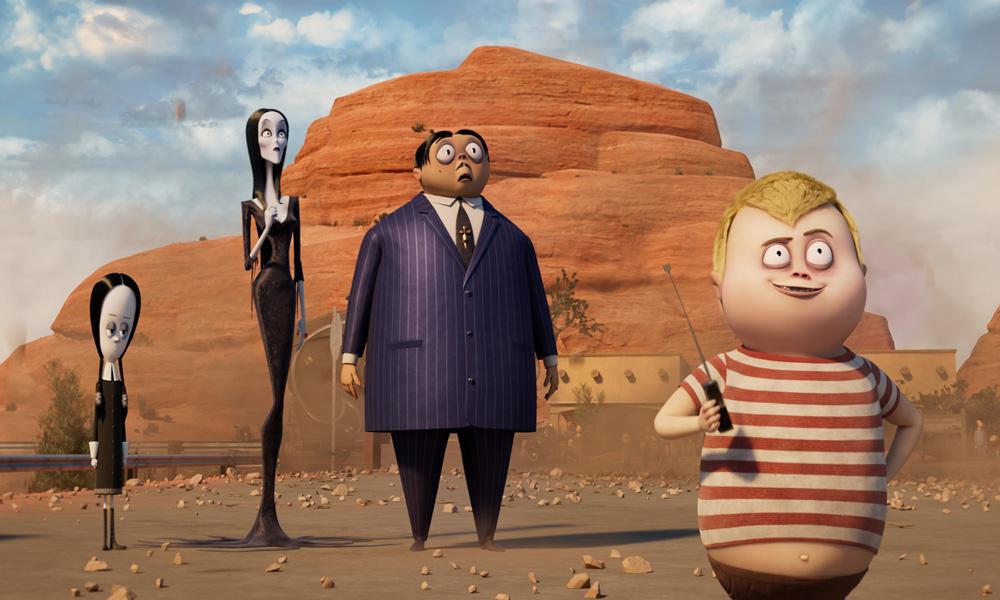 """Nuovo trailer: """"La famiglia Addams 2"""" è pronta per partire il 1° ottobre"""