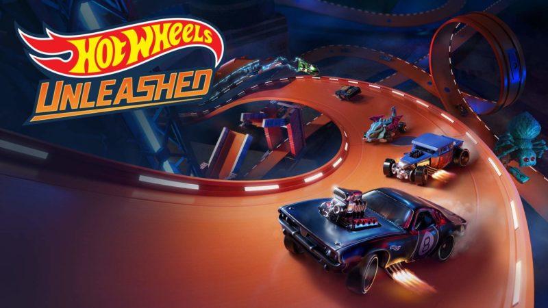 Il videogioco Hot Wheels Unleashed offre puro divertimento in gara