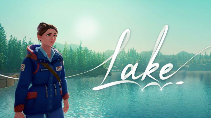 Il videogioco di ruolo Lake viene lanciato per Xbox