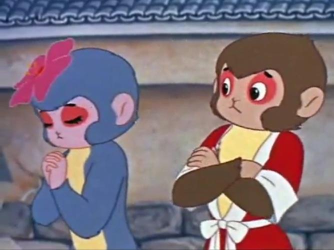 Le 13 fatiche di Ercolino – Il film anime del 1960