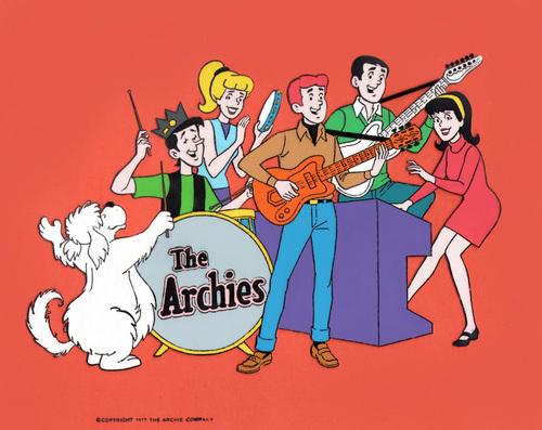The Archie Show – la serie animata degli anni 70