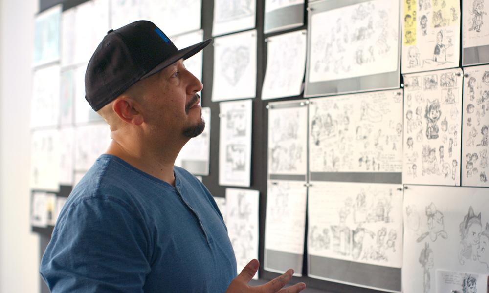 """Trailer: il documentario """"A Spark Story"""" segue la prossima generazione di registi Pixar"""