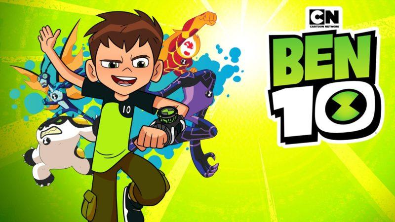 Ben 10 – nuovi episodi in prima tv su Cartoon Network