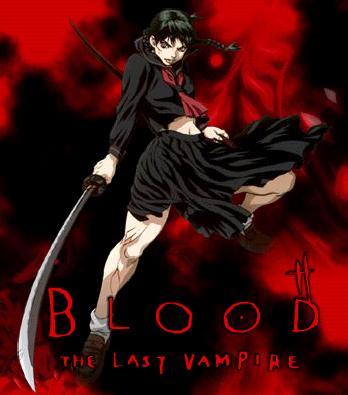 Blood: The Last Vampire – Il film anime horror del 2000