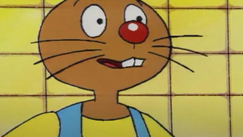 Chip & Charly – La serie animata del 1990