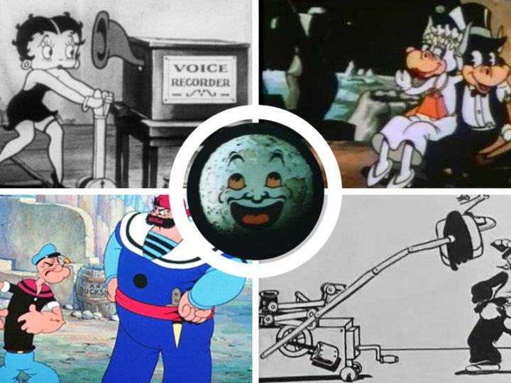 TCM celebra il 100° anniversario della Fleischer Animation