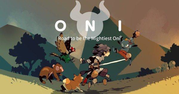 Kenei Design svela il gioco d'azione Oni previsto per il 2022 con supporto multilingue