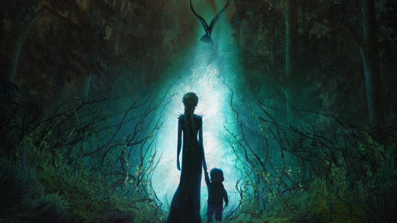 """LAIKA annuncia l'adattamento di """"Wildwood"""" come prossimo film"""